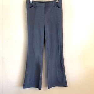 Star city flare trousers